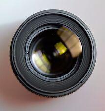 NIKON DX VR AF-S NIKKOR 55-200mm 1:4-5.6G ED Zoom Tele Lens