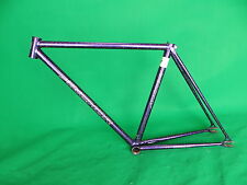 Anchor / Bridgestone NJS Keirin Pista Frame Track Bike Fixed Gear NO FORK