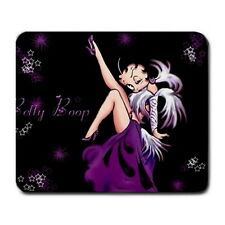 Betty Boop Large Mousepad Mat for PC Laptop Computer HOT NEW Rare