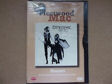 Fleetwood Mac   Rumours   New DVD sealed