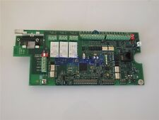 1 PC Used ABB Inverter ACS550 Series CPU Motherboard SMIO-01C In Good Condition