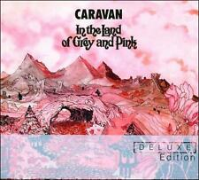 In the Land of Grey and Pink [40th Anniversary Deluxe Edition] by Caravan...