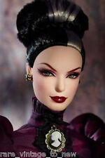 Mistress of the Manor LE Haunted Barbie Doll NEW IN SHIPPER GOLD LABEL Mattel