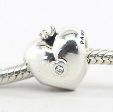Authentic Pandora - 2015 DIAMOND LTD ED - .925 Sterling Silver Charm Bead PN8