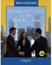 Introductory Guide to TOEIC Test by Bruce Rogers (2005, Paperback)