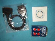 ABS/SBC reset repair tool for Mercedes Benz W211 R230 SBC reset tool Clear C249F