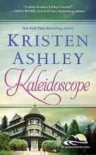Kaleidoscope (Colorado Mountain)-ExLibrary