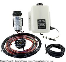 AEM V2 Water Methanol Injection Kit - 1 Gallon #30-3300