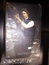 HOT TOYS STAR WARS HAN SOLO MMS 261