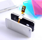 Dual Sim Card Adapter Flex Cable Single Standby Ribbon For iPhone 5S 5C 6 uni
