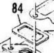 McCulloch P/N 84007 Muffler Exhaust Gasket  PRO-MAC 10-10 1-10 6-10 55 555 60 +