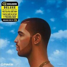 Drake-Nothing Was The Same (Includes 2 Additional Tracks  (UK IMPORT)  CD NEW