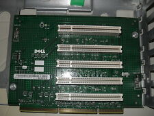 Dell Optiplex GX110 5 PCI Riser Board Assembly. Fully Functional.