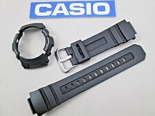 Genuine Casio G-Shock AW590 AW591 AWG100 AWG101 AWGM100 AWRM100 band bezel