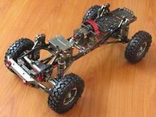 Aolly RC SCX10 1/10 Scale 4WD Rock Crawler Chassis Frame Kit Assembled