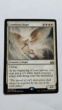 1x LUMINOUS ANGEL - Rare - MTG - Duel Deck - NM - Magic The Gathering