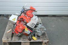 HADEF 62/05 Kettenzug mit Laufkatze - 2000kg - Deckenkran
