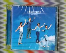 """Take That (Greatest Day) """"The Circus""""  New Sealed CD Album Gary Barlow Mark Owen"""