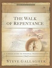 The Walk of Repentance The Walk Series