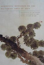 BOOK/LIVRE : SCIENTIFIC RESEARCH PICTORIAL ARTS OF ASIA
