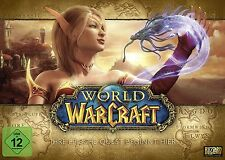 WoW 5.0 Battlechest PC CD Key BC, WotLK, Cataclysm World of Warcraft Code CD Key