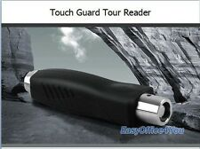Contact Touch Guard Patrol Tour Reader System w/Software and Free Check Points