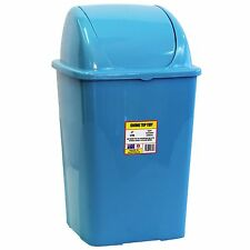 Icon Plastics SWING TOP TIDY 27L Lid Retain Liner Bag, Odour Free *Aust Made