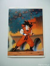 Autocollant Stickers Dragon Ball Z Part 2 N°15 / Panini 1994