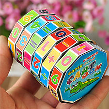 New Fashion Design Creative Children's Education Learning Math Toys For Kids Hot