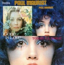 Gone is Love, Tombe La Neige, Paul Mauriat, Good Import