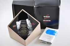 [Exc⁺⁺] CASIO G-SHOCK GIEZ GS-100EC GS-100EC-1T Eric Clapton Limited Model