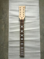 New Top Grade Electric Guitar Parts 12 Strings Guitar Neck 22 Fret
