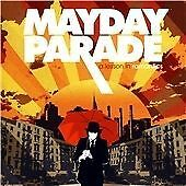 A Lesson In Romantics - Parade Mayday Compact Disc