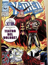 X-MEN 2099 n°12 1995 ed. Marvel Italia   [SP6]