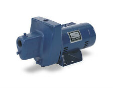 SNC-L- 1/2 HP Sta-Rite Shallow Well Water Pump