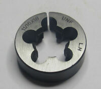 "RDGTOOLS 11/16"" UNF DIE  / LEFT HAND THREAD 18TPI"