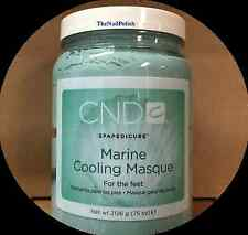 CND SpaManicure SpaPedicure Spa Pedicure MARINE COOLING MASQUE 75oz = 2126g