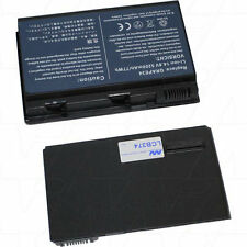14.8V 5.2Ah Replacement Battery Compatible with Acer TM00741
