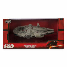 Disney Store Star Wars Millennium Falcon Die Cast Vehicle