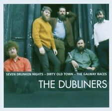 The Dubliners - Essential  / CAPITOL RECORDS CD 2006