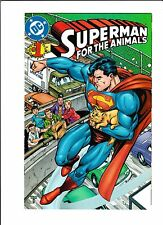Superman For The Animals No.1   : 2000 :   Dois Day Animal Foundation Giveaway!