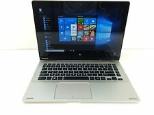 "*Toshiba Satellite Click 2 L35W-B3204 2-in-1 13.3"" Touchscreen 2.16Ghz 4GB 500GB"