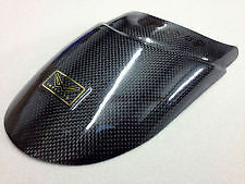 Honda CB600F Hornet Real Carbon Fibre Fender Extender 05 onwards