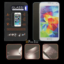 Panzerglas Samsung Galaxy S DUOS S7562 DisplaySchutz Tempered Glass Displayglas