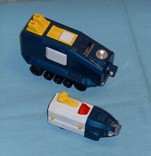 vintage Matchbox VOLTRON I PARTS LOT #8