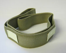 RANGER CATS EYES ELASTICATED LUMINOS TAB MILITARY BAND   - LIGHT OLIVE