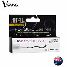 NEW Ardell LashGrip False Eyelash Adhesive Glue Dark For Strip Lashes