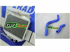 NEW radiator &HOSE Honda CR250 CR 250 R CR250R 1997 1998 1999 97 98 99