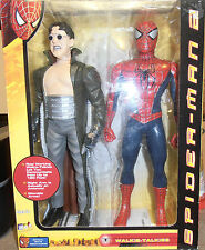 SPIDERMAN 2 AND DOC OCK WALKIE TALKIES BRAND NEW FACTORY SEALED