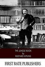 The Jungle Book by Kipling, Rudyard -Paperback